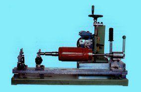 Industrial machine repairs