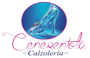 CENERENTOLA CALZOLERIA - logo