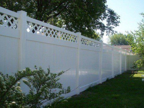 Fencing New Tampa Fence Inc Wesley Chapel Fl Home