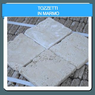 tozzetti in marmo