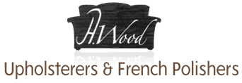 H Wood Upholsterers & French Polishers company logo