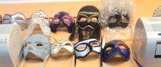 Maschere da carnevale, alta qualità, servizio, maschere dia alto livello