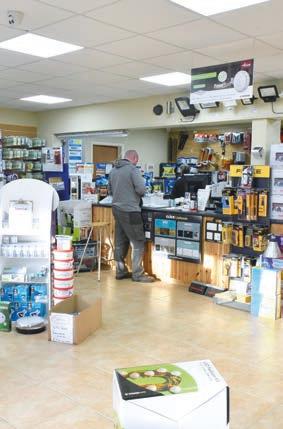 Irish Electrical Buying Group