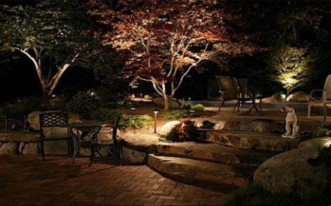 Outdoor Lighting Mountain View, CA