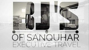BJ's of Sanquhar Executive travel