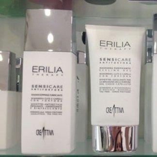 Prodotti per capelli antiforfora