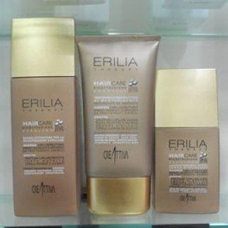Prodotti per capelli Erilia Hair