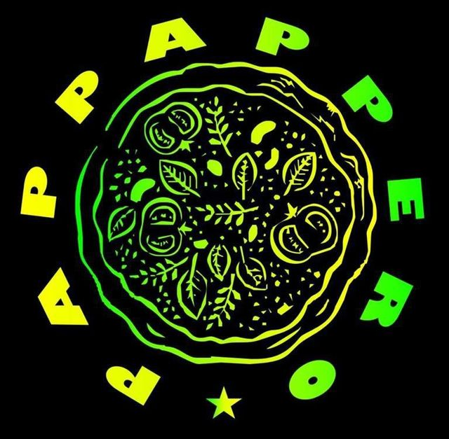 Pappappero Ristofamily– Logo