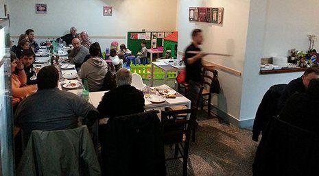 ristorante Pappappero Ristofamily a Roma