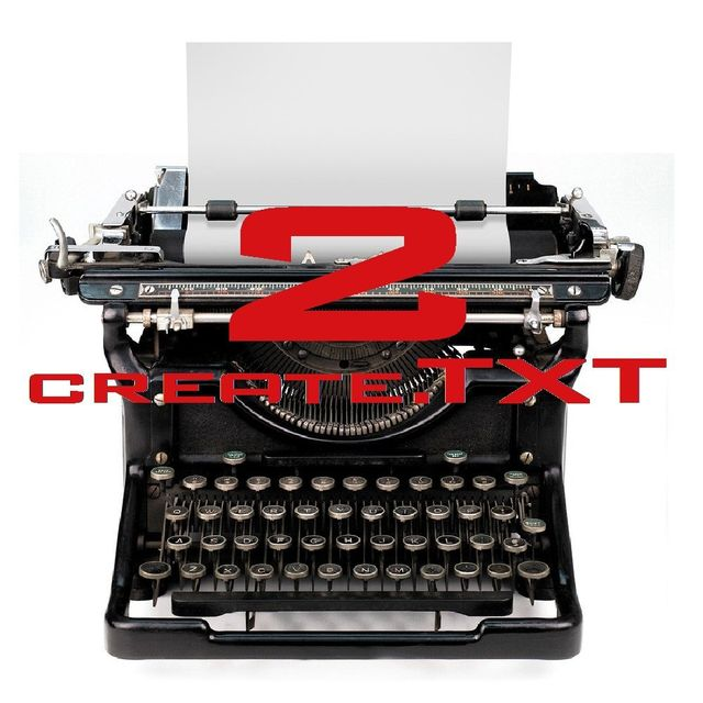 2- create.TXT © Arcadia Creative Solutions
