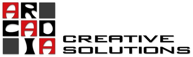 Arcadia Creative Solutions logo