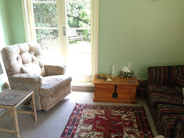 Inside our clinic for couples counselling in Mt Eden