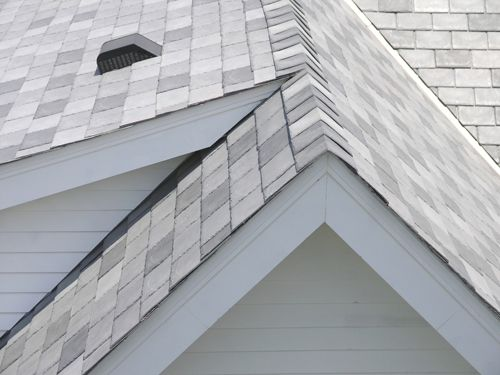 Roofing work done by a roofing contractor in St Charles MO