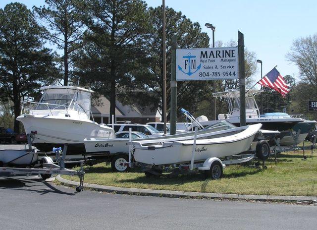 Boats for Sale - Mattaponi, VA - F & M Marine