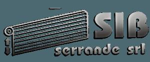 Sib Serrande Srl Bologna