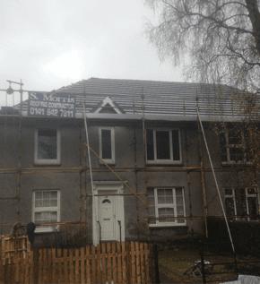 S Morris Roofing