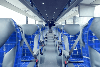 coach bus services