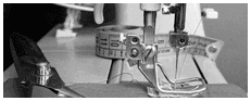 assistenza macchine cucire