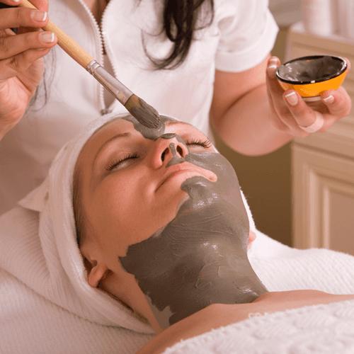 Facials Queenstown - with Body Sanctum's - Beauty Lounge