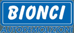AUTODEMOLIZIONI BIONCI - LOGO