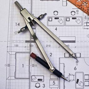Expert CAD draughting