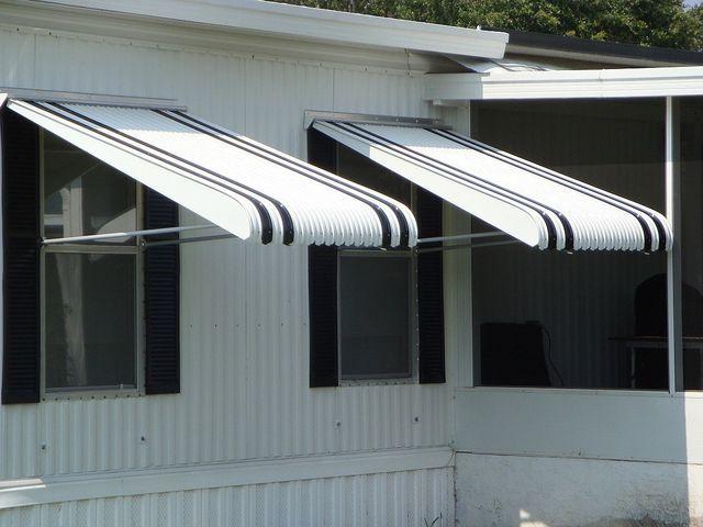 Aluminum Roofing   Pinellas Park, Florida   J & M Aluminum, Inc