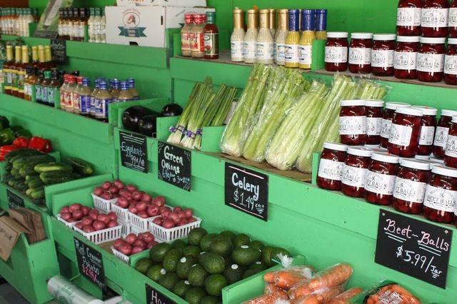 Home Page Pairadice Produce Fort Myers
