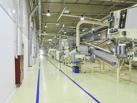 Industrial Epoxy Flooring North Carolina