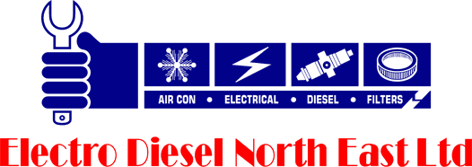 Electro Diesel North East Ltd company logo
