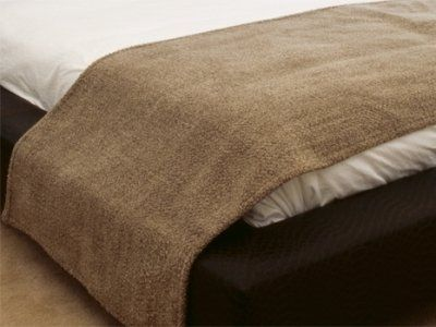 coperte e plaid lana