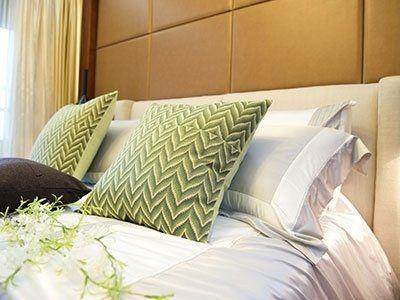 Biancheria camera da letto