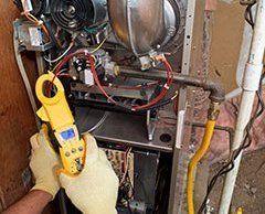 Furnace Repair Aurora, OH