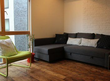 Timber flooring in Bradford and West Yorkshire