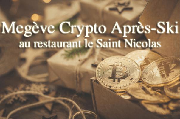 Megève Crypto Après-Ski