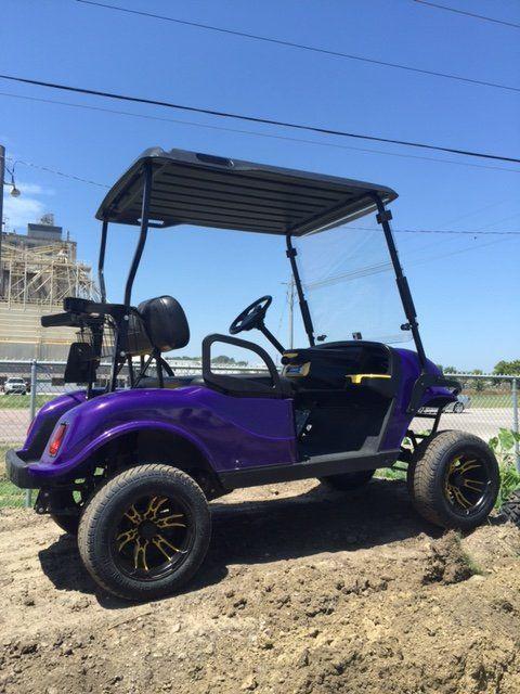 Bluff Creek Golf Car & Storage | Sioux City, IA