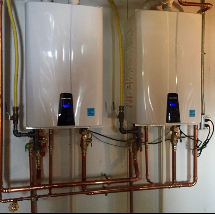 Tankless Water Heaters Peoria Il Cool Tech Heating