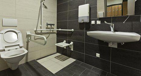 Bathroom Installers And Bathroom Repair In Leicester