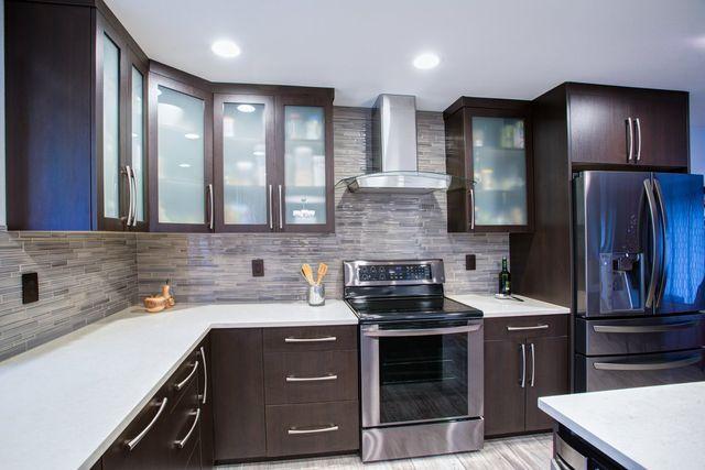Modern or Contemporary Kitchen Design?