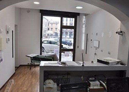 ufficio electric service a Trecate Novara