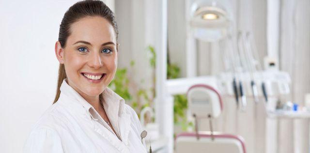 dental health assistant in Webster, NY