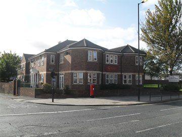 Nursing home - Sunderland - St Mark's Nursing Home - Nursing home