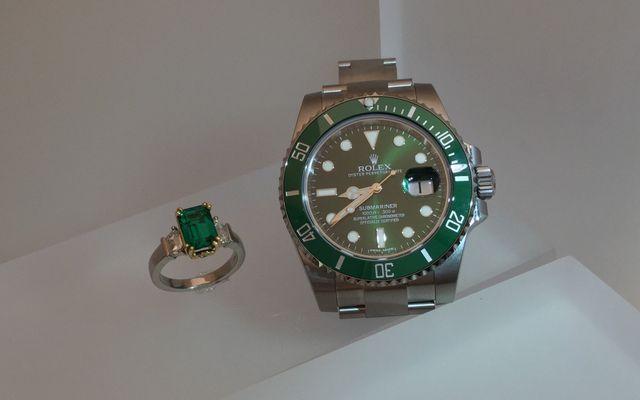 Designer Jewelry Marin, CA