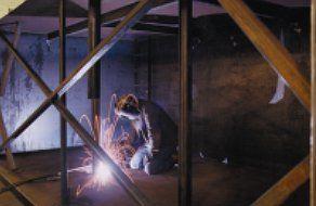 Machining and Light Fabrication