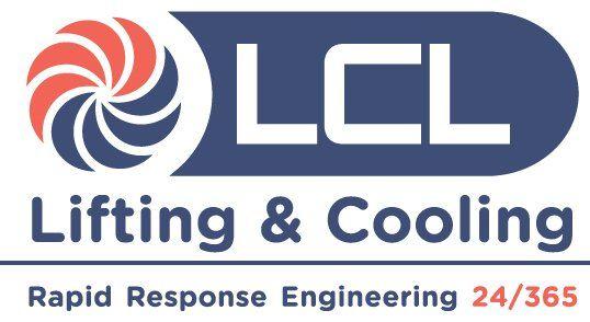 Lifting & Cooling Ltd logo