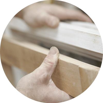 a skilled craftsman putting together another quality door  sc 1 st  Frankston Door u0026 Window Centre & Door Manufacturer | Melbourne | Frankston Door u0026 Window Centre pezcame.com