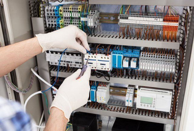Astounding Fixed Wire Testing Wiring 101 Carnhateforg