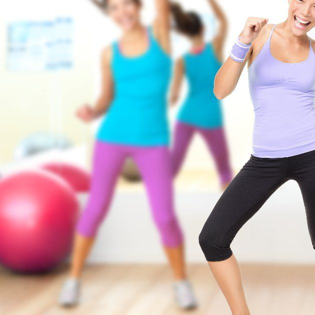 Fitness Classes Lancaster, NY