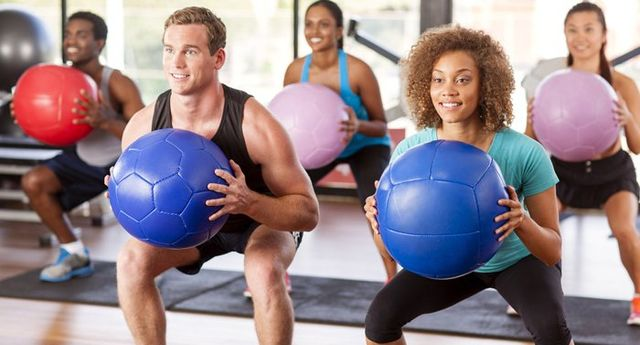 Fitness Classes Tonawanda, NY