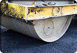 Paving - Newcastle Upon Tyne - Chapelpark Groundworks - road flattening