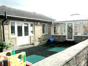 Child care - Holmfirth, Kirklees - Butterflies Day Nursery and Preschool - House